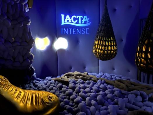 Handmade dreams para Lacta