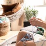 Qual é a idade certa para começar no crochê?
