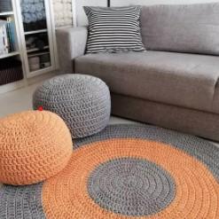 croche hoje tapete