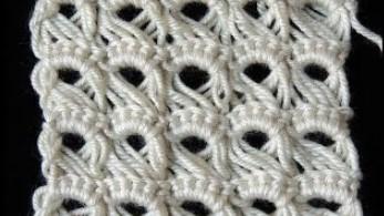 croche-peruano