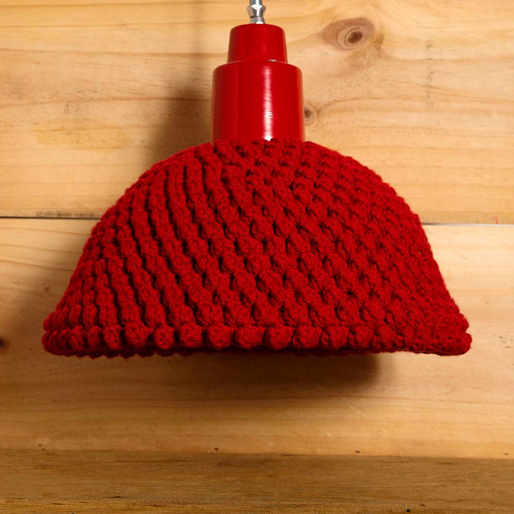 design em croche